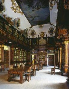 La Biblioteca Arcivescovile